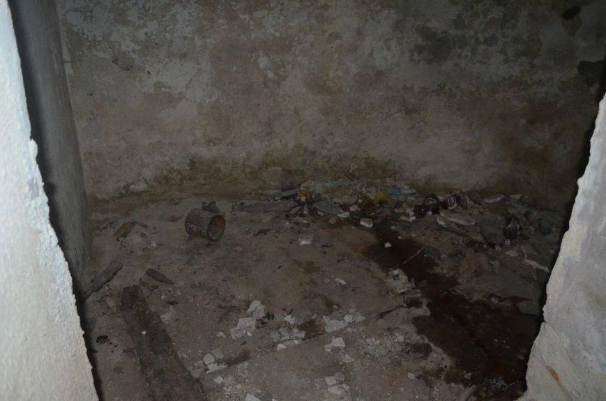 Криворожане нашли в городе бомбоубежища и пришли в ужас (ФОТО) (фото) - фото 3