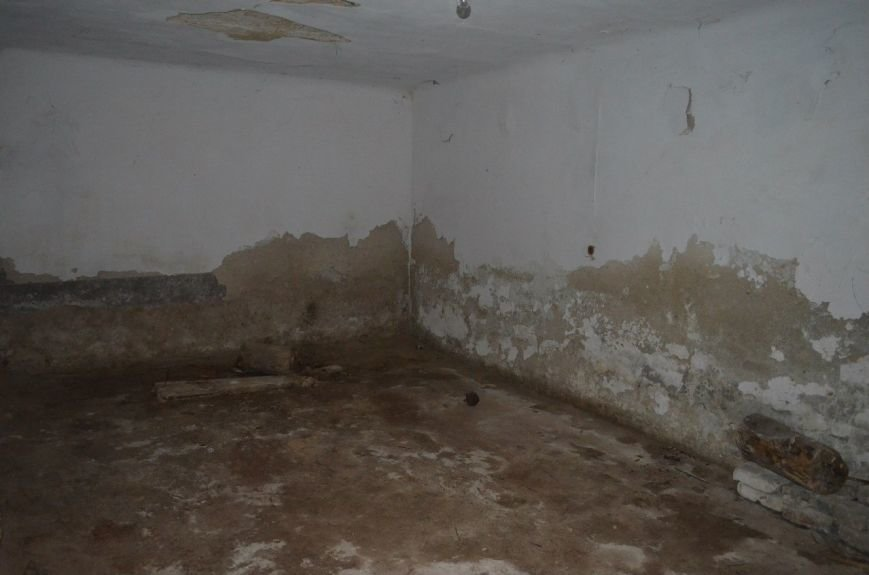 Криворожане нашли в городе бомбоубежища и пришли в ужас (ФОТО) (фото) - фото 5