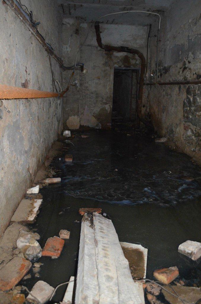 Криворожане нашли в городе бомбоубежища и пришли в ужас (ФОТО) (фото) - фото 6