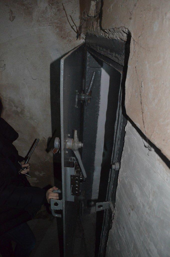 Криворожане нашли в городе бомбоубежища и пришли в ужас (ФОТО) (фото) - фото 2