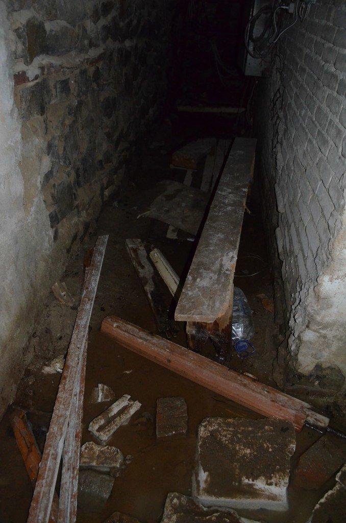 Криворожане нашли в городе бомбоубежища и пришли в ужас (ФОТО) (фото) - фото 11