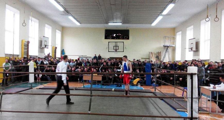 У Черкасах проходить Чемпіонат області з боксу серед чоловіків та молоді.(ФОТО) (фото) - фото 2
