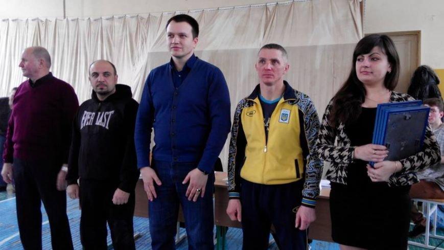 У Черкасах проходить Чемпіонат області з боксу серед чоловіків та молоді.(ФОТО) (фото) - фото 6