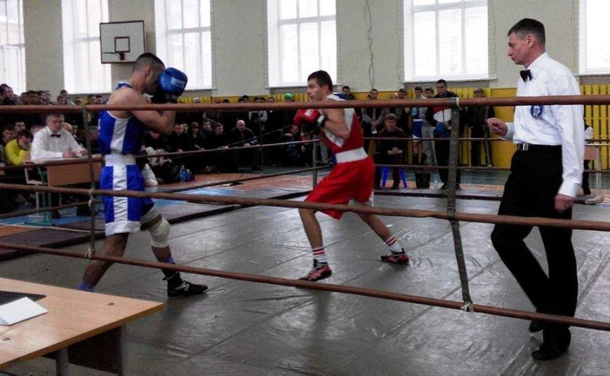 У Черкасах проходить Чемпіонат області з боксу серед чоловіків та молоді.(ФОТО) (фото) - фото 1