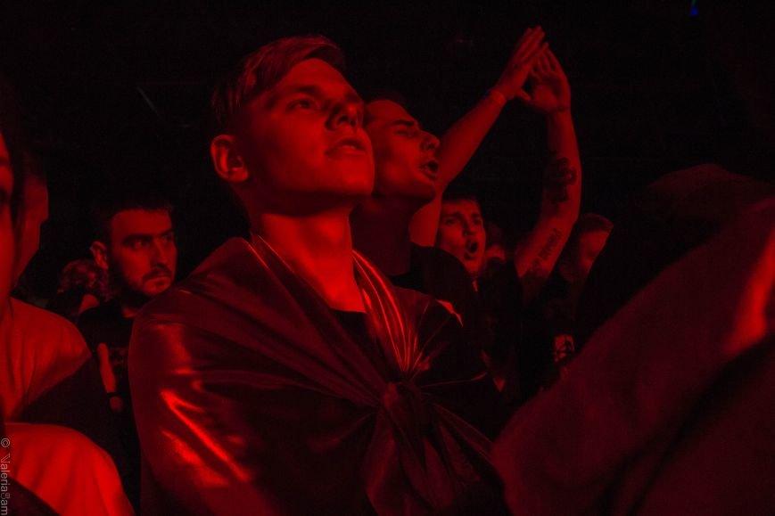 Brutto в Днепропетровске: файер-шоу от фанов и стихи от Михалка, фото-29