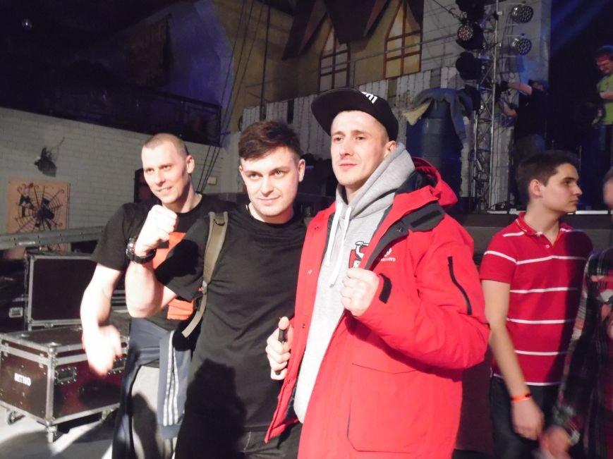 Brutto в Днепропетровске: файер-шоу от фанов и стихи от Михалка, фото-32