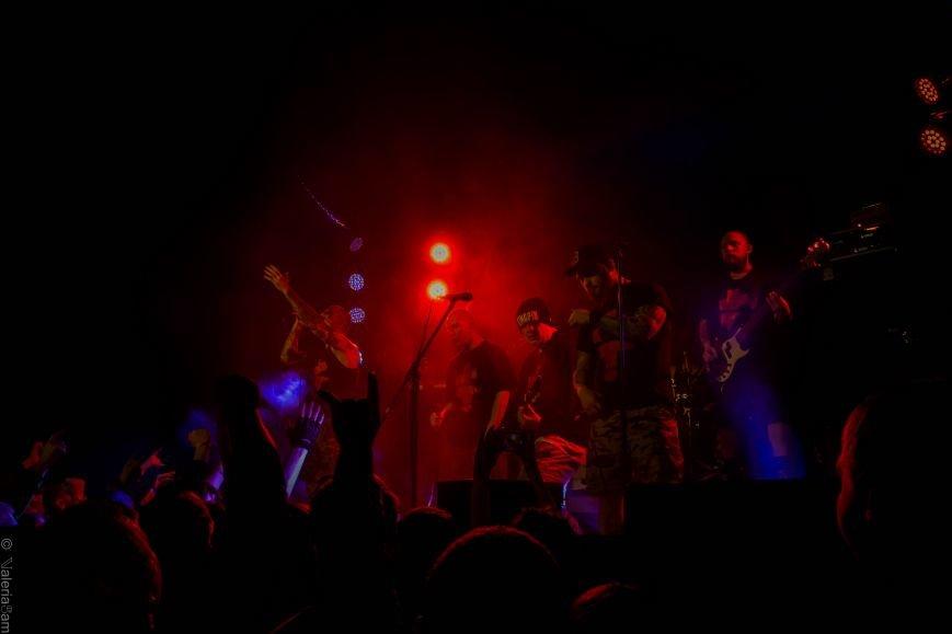 Brutto в Днепропетровске: файер-шоу от фанов и стихи от Михалка, фото-20