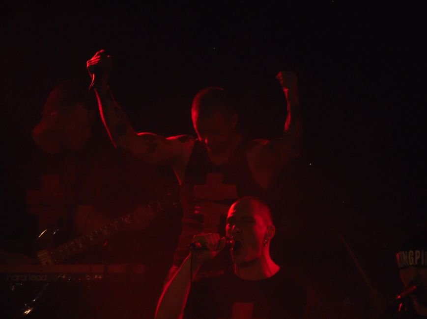 Brutto в Днепропетровске: файер-шоу от фанов и стихи от Михалка, фото-10
