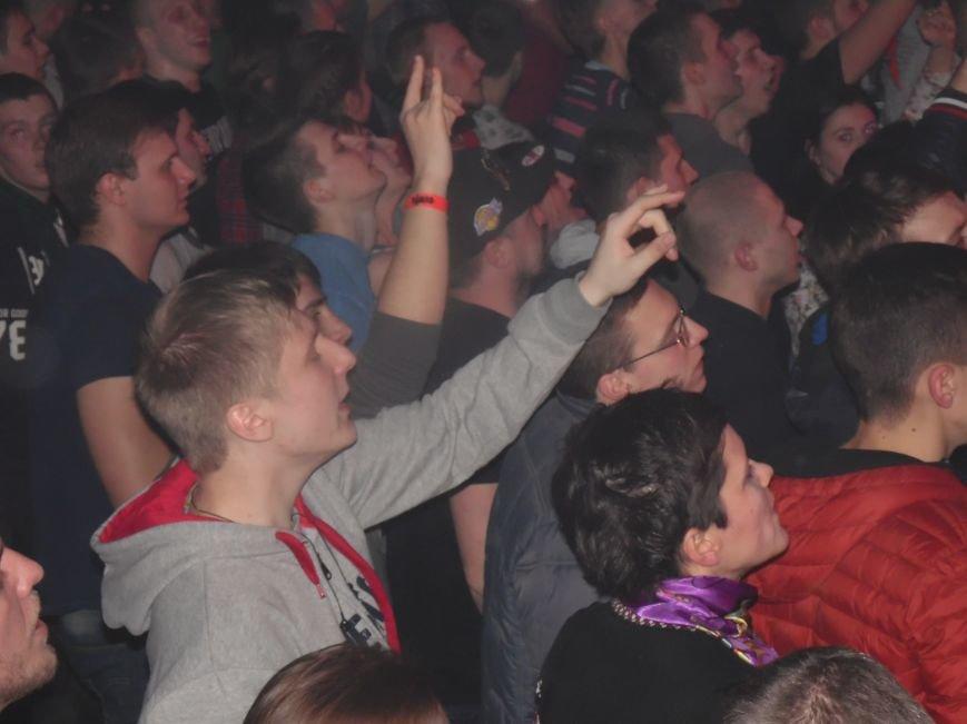 Brutto в Днепропетровске: файер-шоу от фанов и стихи от Михалка, фото-26