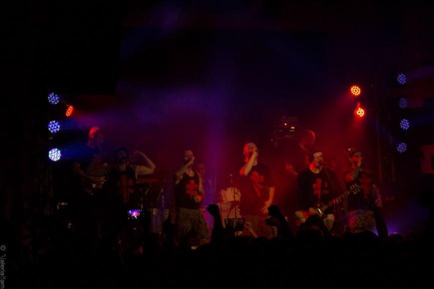 Brutto в Днепропетровске: файер-шоу от фанов и стихи от Михалка, фото-21