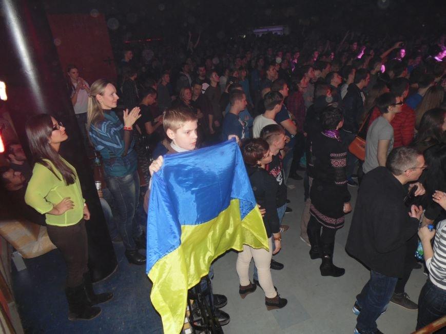 Brutto в Днепропетровске: файер-шоу от фанов и стихи от Михалка, фото-30