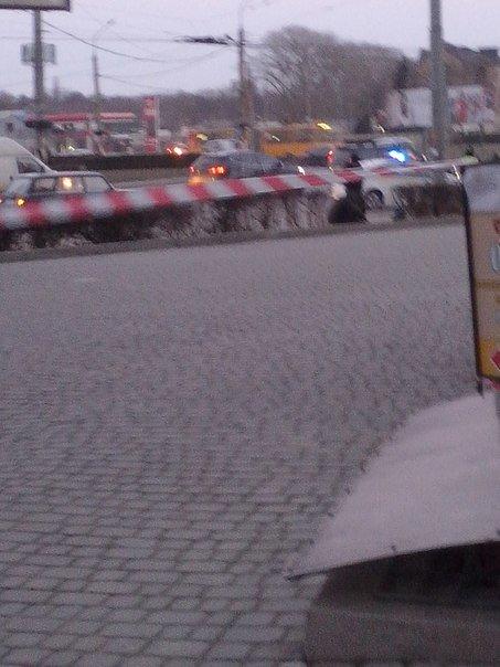 У Тернополі міліцію і рятувальників підняли по тривозі через несправжню «бомбу» (фото) (фото) - фото 1