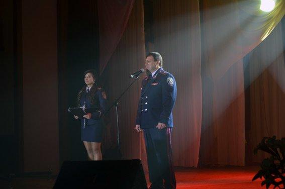 В Харькове выбрали самых красивых-женщин милиционеров (фото) - фото 3