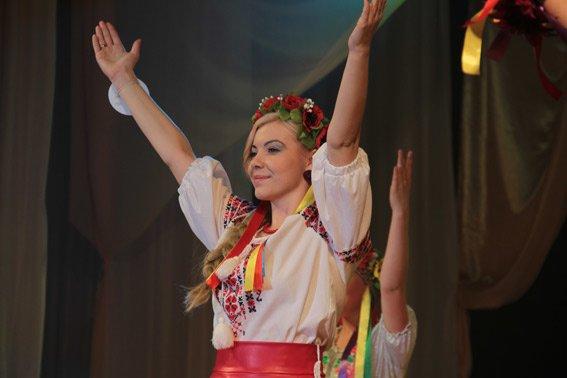 В Харькове выбрали самых красивых-женщин милиционеров (фото) - фото 1