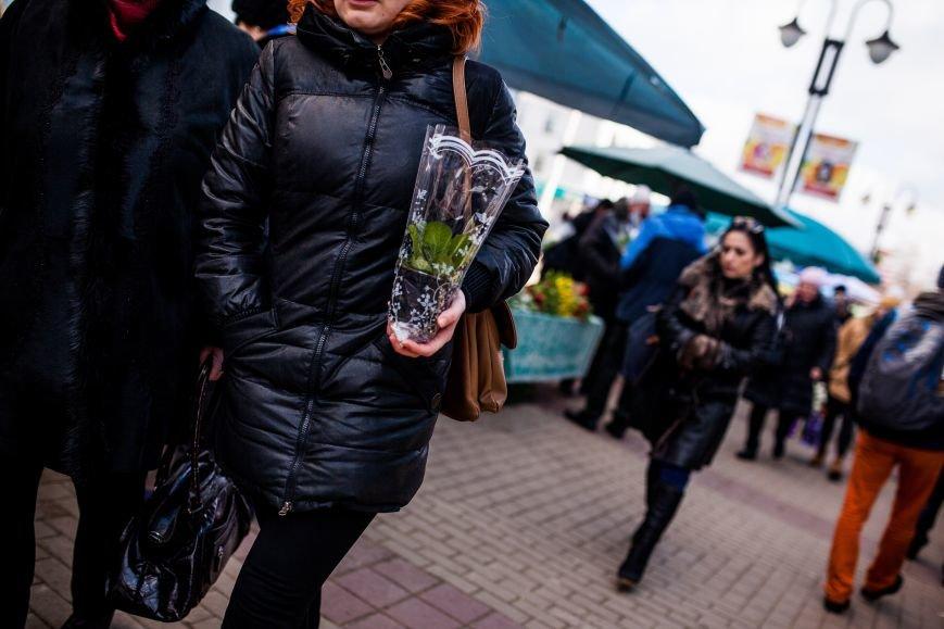 Белгород в цветах, фото-6