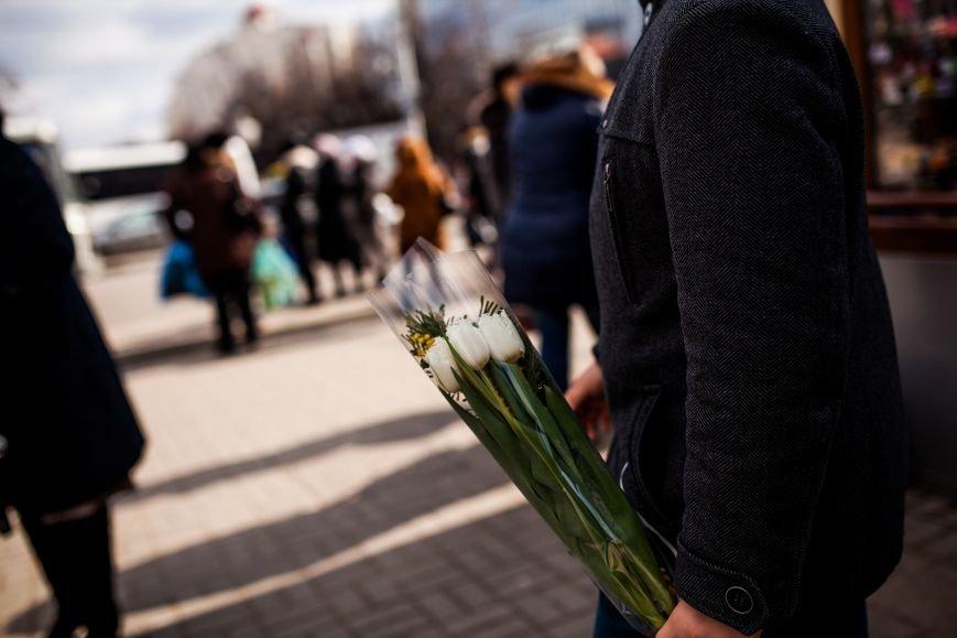 Белгород в цветах, фото-12