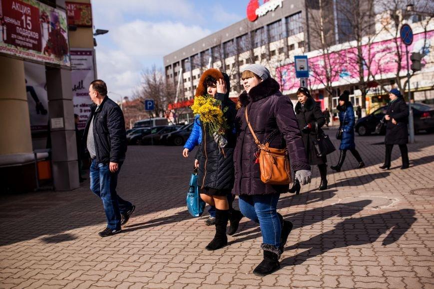 Белгород в цветах, фото-2