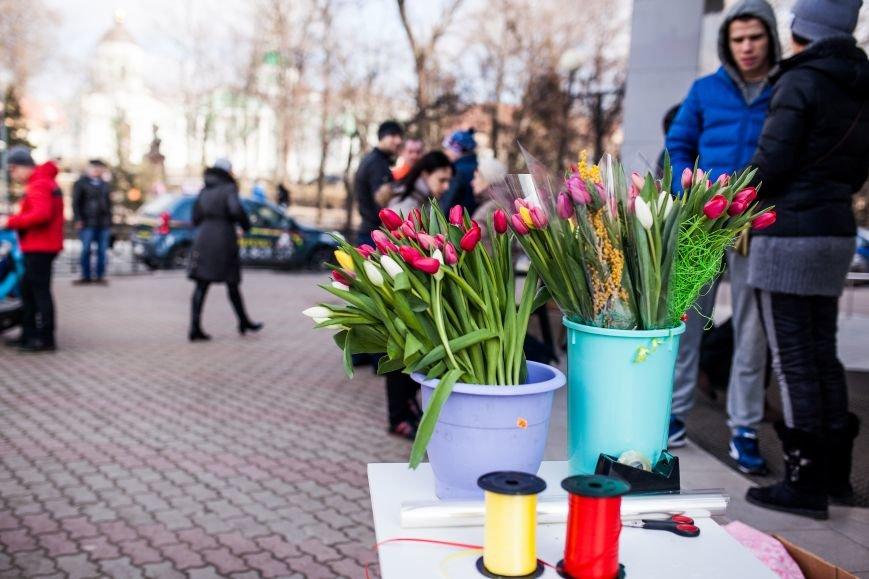 Белгород в цветах, фото-1