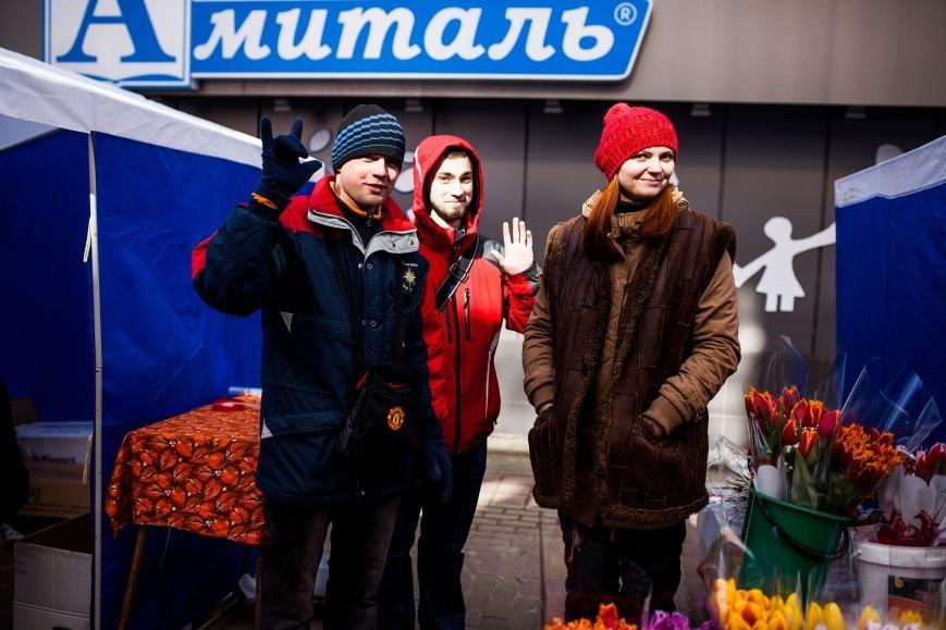 Белгород в цветах, фото-9