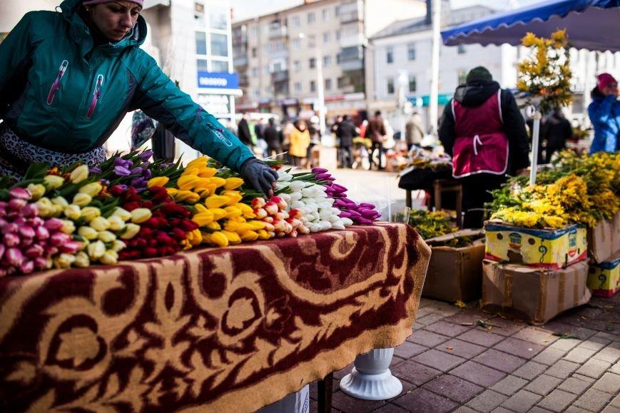 Белгород в цветах, фото-10