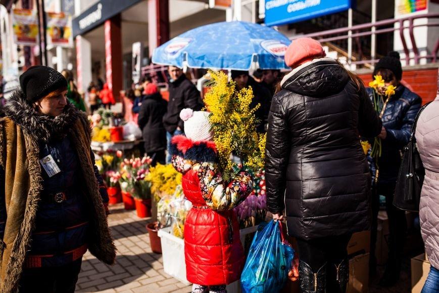 Белгород в цветах, фото-4