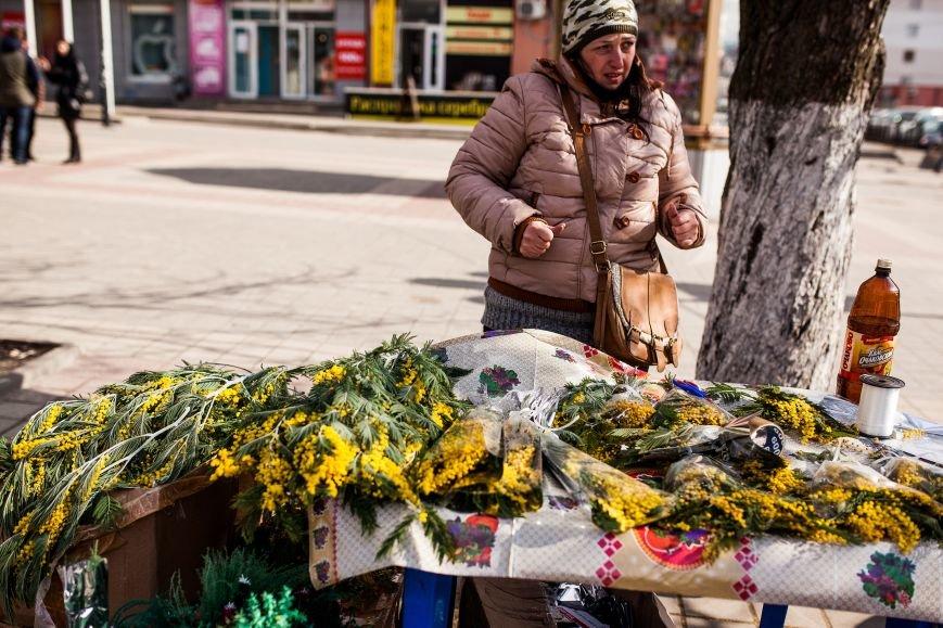 Белгород в цветах, фото-3