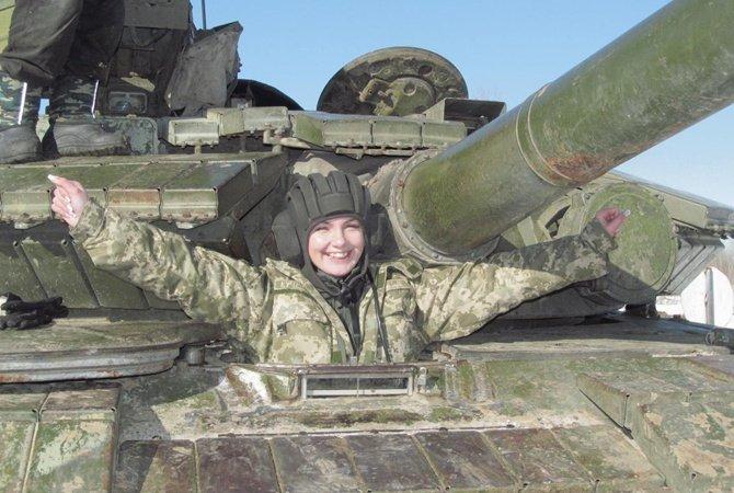 Девушки, которыми может гордится Харьков (фото) - фото 3