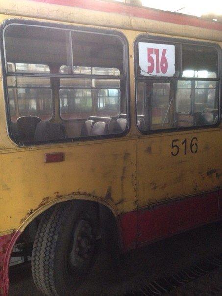 Як львівським тролейбусам дають друге життя (фото) - фото 1