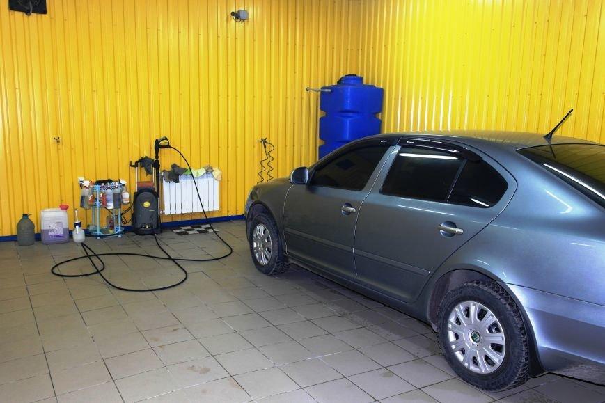 Новая автомойка в Красноармейске приятно удивит своими ценами и качеством обслуживания, фото-7