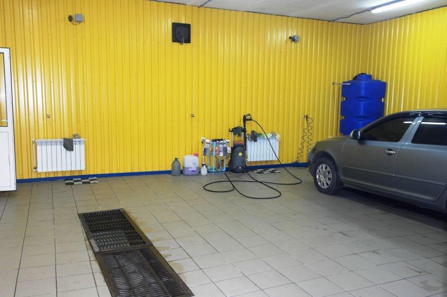 Новая автомойка в Красноармейске приятно удивит своими ценами и качеством обслуживания, фото-9
