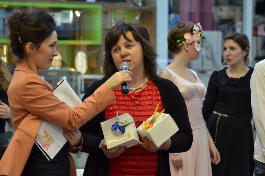 В Симферополе к Международному женскому дню провели «Битву стилистов», фото-3