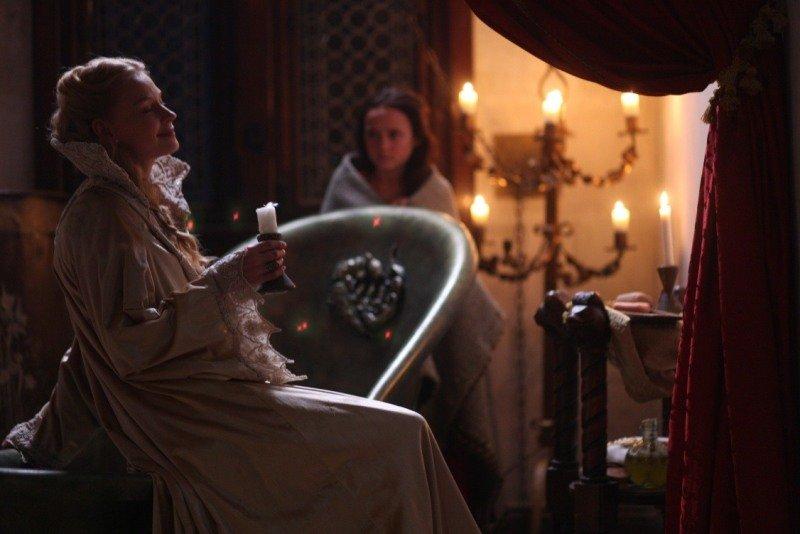 Тайна истории: кровавая леди Батори. На большом экране в Полтаве (фото) - фото 2