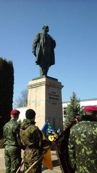 На Черкащині вшанували Великого Кобзаря, фото-1