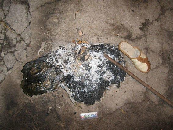 РОЗЫСК: на Сумщине 8 марта мужчина пытался заживо сжечь свою сожительницу (ФОТО) (фото) - фото 2