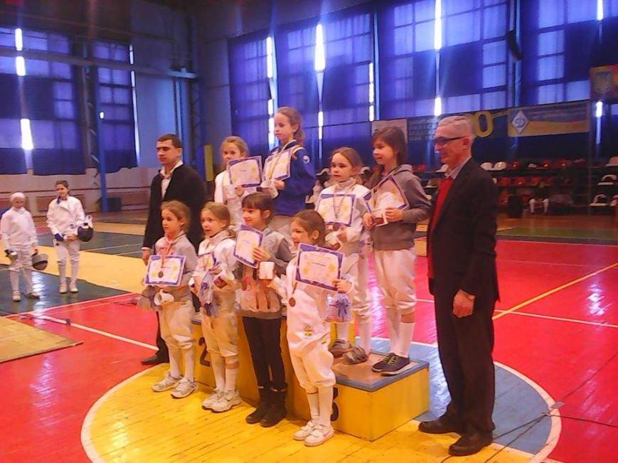 В Ужгороді відбувся Закарпатський етап дитячої ліги з фехтування серед хлопців та дівчат 10-13 років (ФОТО), фото-1