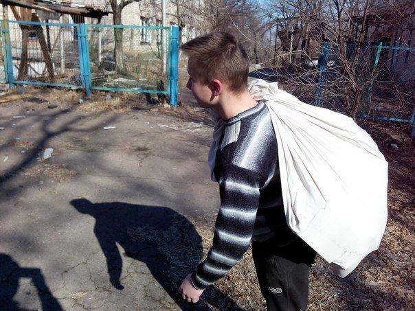 Прошел первый субботник в ДОЦ им. Ю.А.Гагарина, фото-5