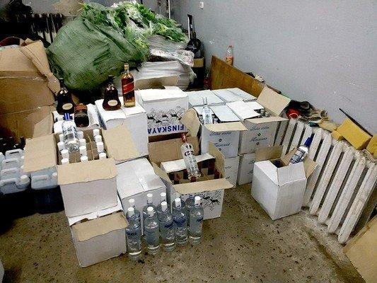 У гродненца конфисковали 300 литров элитного алкоголя (фото) - фото 3