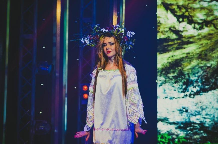 В Симферополе выбрали Крымскую красавицу, фото-7