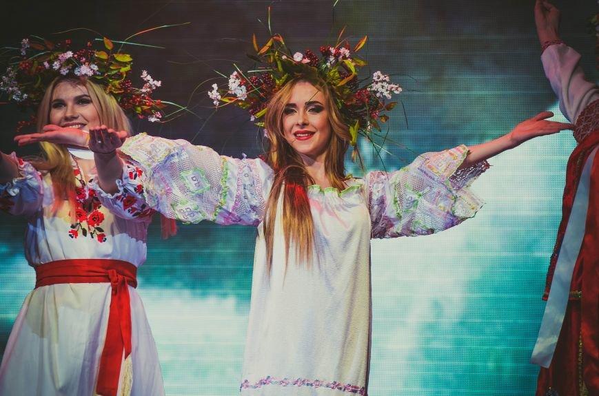 В Симферополе выбрали Крымскую красавицу, фото-12