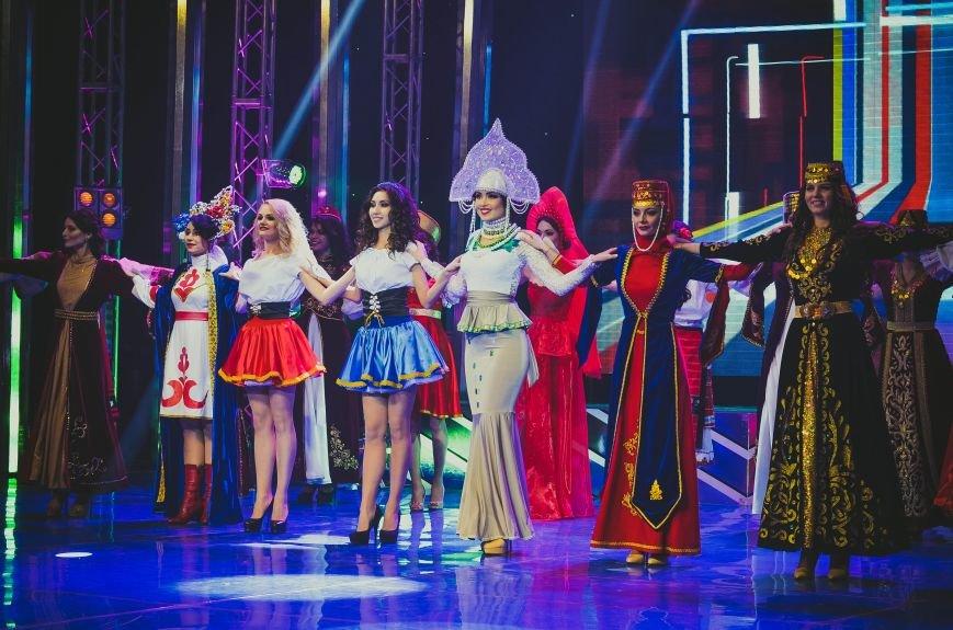 В Симферополе выбрали Крымскую красавицу, фото-13