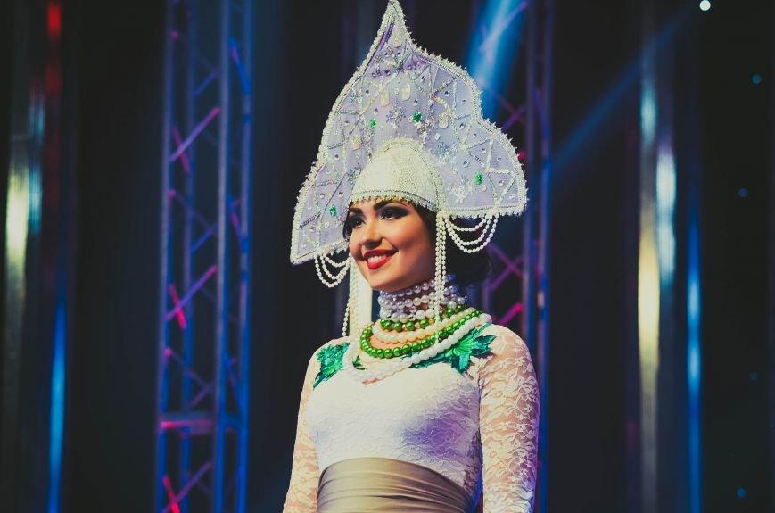 В Симферополе выбрали Крымскую красавицу, фото-4