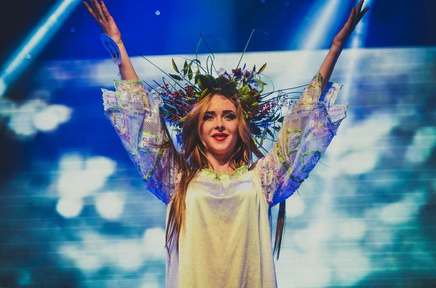 В Симферополе выбрали Крымскую красавицу, фото-11