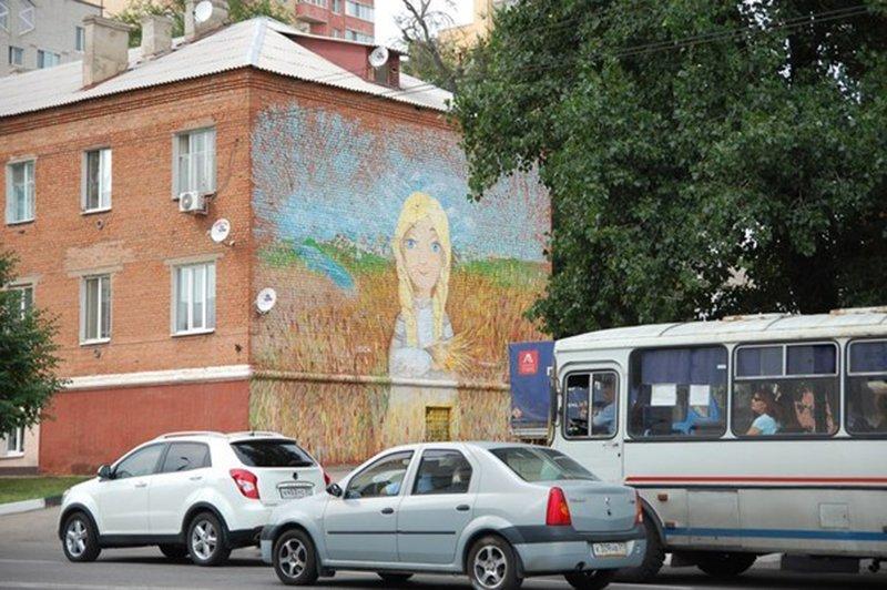 Что это было? Первые цветы, документы, штрафы и звуки этой весны в Белгороде (фото) - фото 1