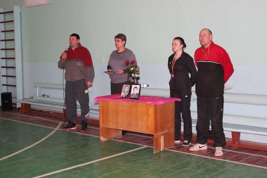 В Димитрове прошло открытое первенство по баскетболу (ФОТО), фото-1