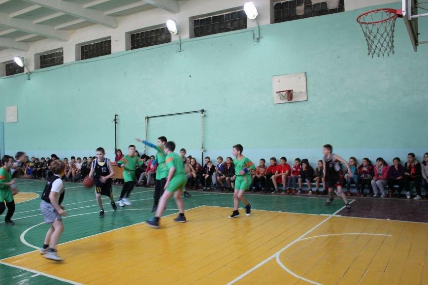 В Димитрове прошло открытое первенство по баскетболу (ФОТО), фото-2