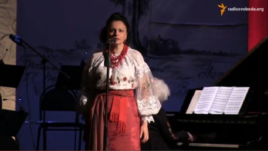 У Черкасах до дня народження Шевченка відбувся благодійний концерт «Ну що б, здавалося, слова» (фото) - фото 1