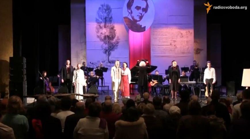 У Черкасах до дня народження Шевченка відбувся благодійний концерт «Ну що б, здавалося, слова» (фото) - фото 5