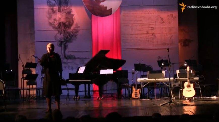 У Черкасах до дня народження Шевченка відбувся благодійний концерт «Ну що б, здавалося, слова» (фото) - фото 4
