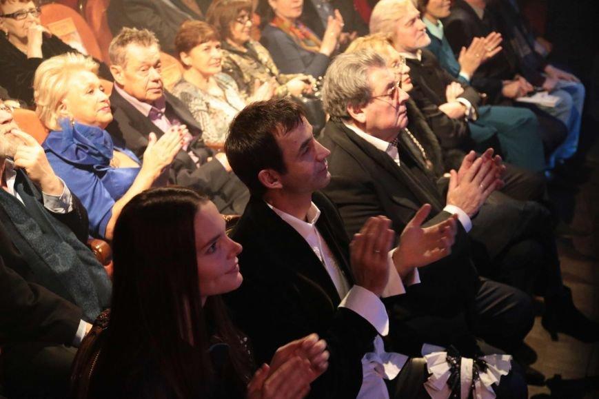 В Петербурге Александра Ширвиндта наградили премией имени Андрея Миронова (фото) - фото 1