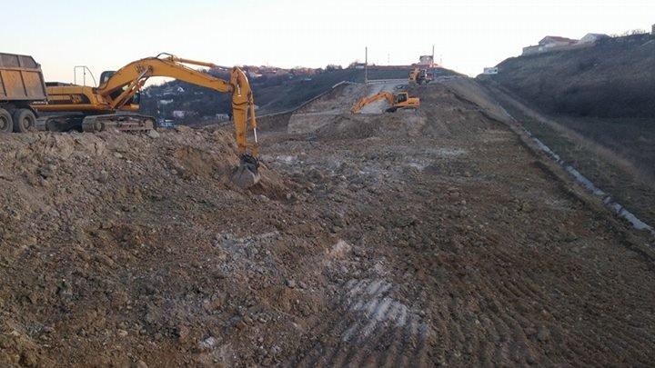 В Симферополе продолжают восстанавливать «смертельную объездную», фото-2